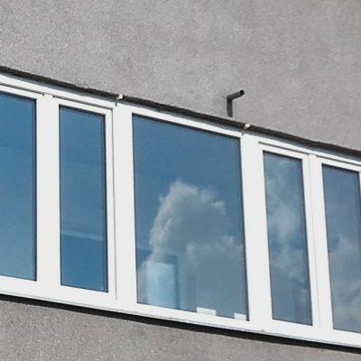 alu prozori